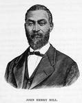 John Henry Hill