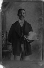 Horace Willis, circa 1920