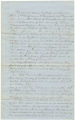 Bill of sale from Benjamin Williams to Asbury Fisher for Negro slaves named Angeline, Andrew, Daniel, Julia, and Kitty