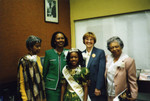 Special Award Winners and Others at African American Living Legends Program
