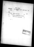 Annual Narrative Report of Home Demonstration Work, Northampton County, NC