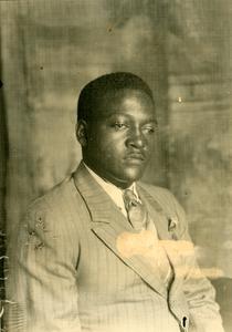 Walker M. Davis