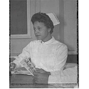 African-American nurse