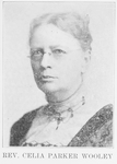 Rev. Celia Parker Woolley