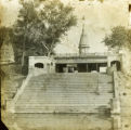 The bathing Ghat, Siwan, India, ca. 1906