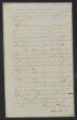 Session of December 1791-January 1792: House Committee Reports
