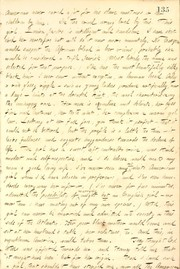 Thomas Butler Gunn Diaries: Volume 9, page 156, May 23, 1858