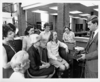 Martin Luther King, Jr. 1970: Branch staff