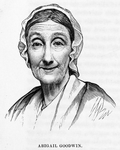 Faithful workers in the cause; Abigail Goodwin. [1793-1867]