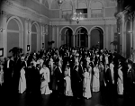 "The Mid-Winter Assembly, Baltimore, Maryland [often misidentified as ""Formal Dance at the Whitelaw Hotel""] [paper photoprint,] 1912"