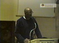 Augusta Correctional Center, 1996 Black History Celebration