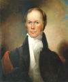 Portrait of Henry Clay