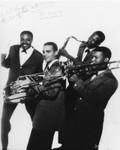 Nite Hawks musical group