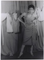 Leontyne Price as Bess in Porgy and Bess