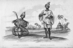 Jelleman of Soolimana. Jelleman of Kooranko