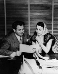 Thumbnail for Al Jarvis and Lena Horne