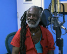 "Interview with Louis Leslie Marcelin ""Sanba Zao"""