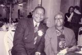 Eugene Redmond and Gwendolyn Brooks