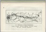 Abb. 9. Ubersichtsplan der Shannon-Wasserkraftanlage. (Overview Map of the Shannon Hydroelectric Power Plant) Unternehmen Seelöwe (Operation Sea Lion - the Original Nazi German Plan for the Invasion of Great Britain) Fig. 9. Overview Map of the Shannon Hydroelectric Power Plant