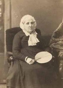 Mary Ann Wallcut