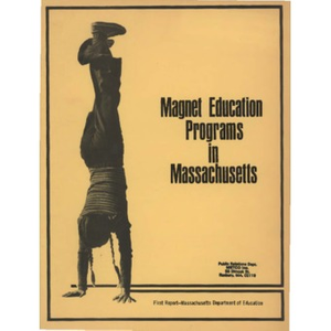Magnet education programs in Massachusetts