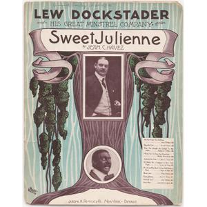 Sweet Julienne