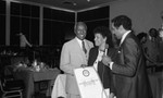 NAACP Freedom Fund Luncheon, Los Angeles, 1983