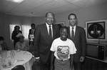 Big Brother Shelter, Los Angeles, 1989