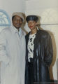 Eugene Redmond and Terry McMillan