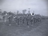 Army Day Parade, Nashville, Tennessee, 1942 April