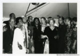 Toni Morrison with party group (3 of 3)