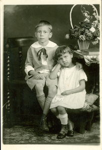 Charles F. Foster, Jr. and Doris E. Foster