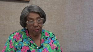 Oral History Interview with Lena Coleman-Wilson, July 20, 2016