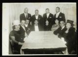 Roberson family, Corpus Christi, Texas, [s.d.]