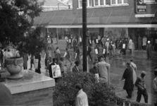 Integration voter, Jan and Feb 1964