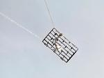 Women's Movement pendant