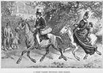 A Negro farmer returning from market