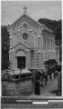 Church of Kagoshima, Japan, ca. 1908
