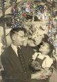 John Pratt, Katherine Dunham and Marie-Christine Pratt Dunham