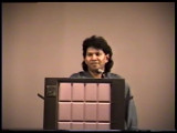 Fiction and Poetry Readings: David Dabydeen (1994)