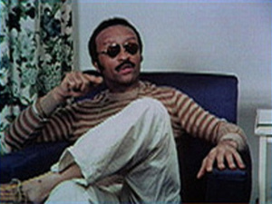Cecil Taylor interview