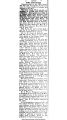 """""""Iowa City notes: Commencement at the State University this year,"""" June 18, 1920"""