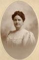 Mrs. George Primrose, minstrel singer