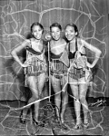 H(G)oggerson Sisters [acetate film photonegative, ca. 1933-1935]