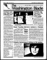 The Washington Blade, March 4, 1988