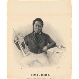 Francis Johnson