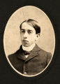 Alfred Harcourt