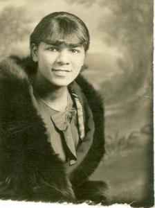 Annie M. Griffin