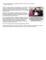 Press Release: University of Scranton Director of Multicultural Affairs Honored by Governor Rendell