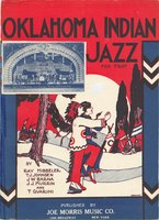 Oklahoma Indian jazz